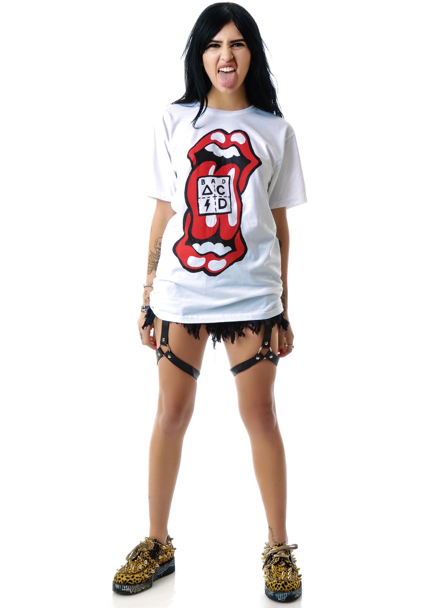 Bad Acid Blotter Shirt