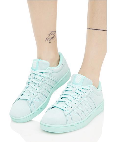 Aqua Hoke CMF Sneakers
