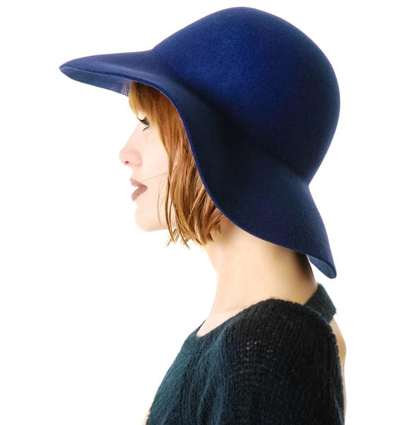 Cheap Monday Criss Hat