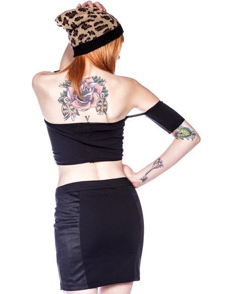 Seventh Skin Skirt