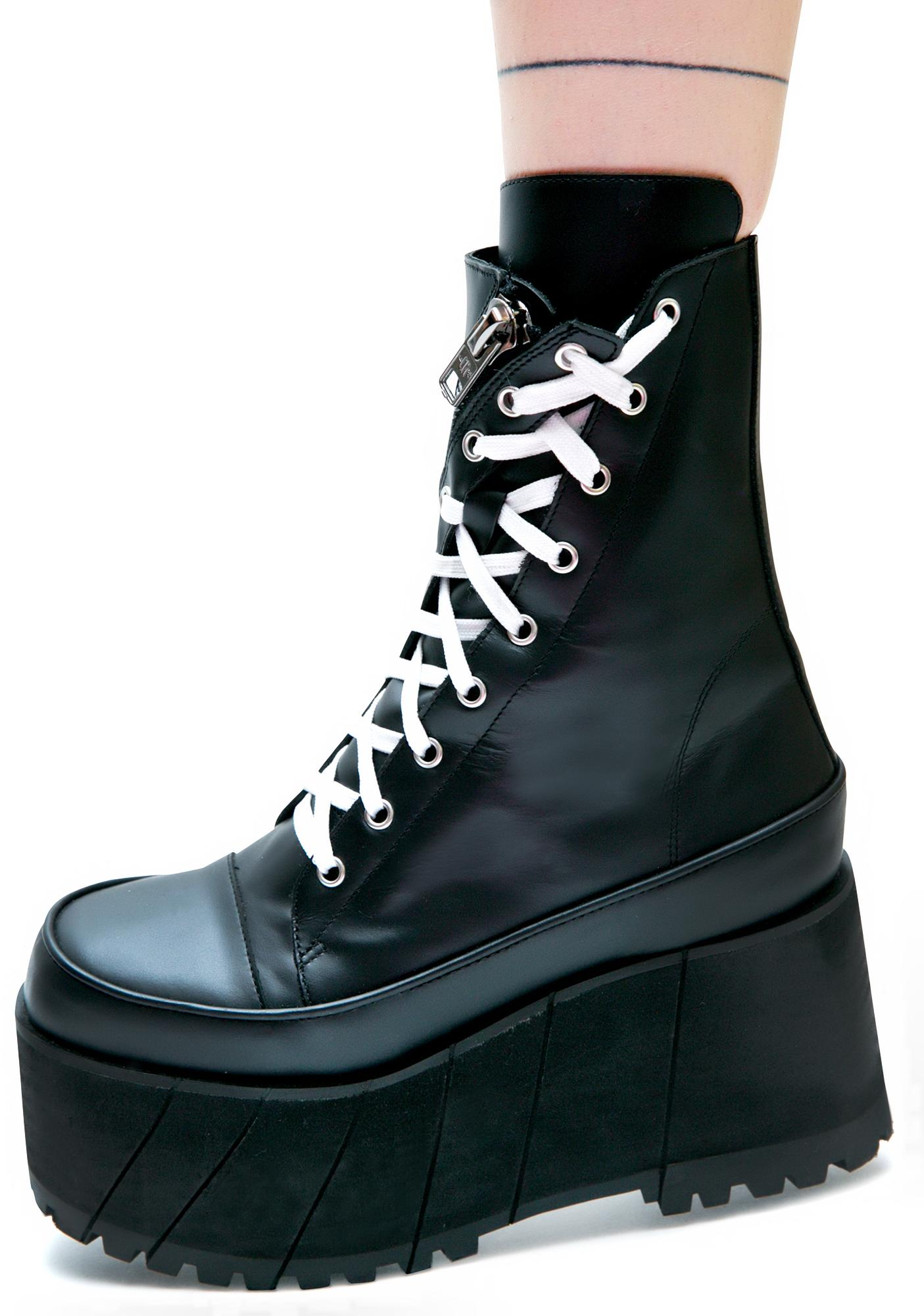 Current Mood Twister Boots
