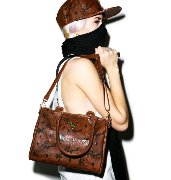 Joyrich Royal Rich Boston Shoulder Bag