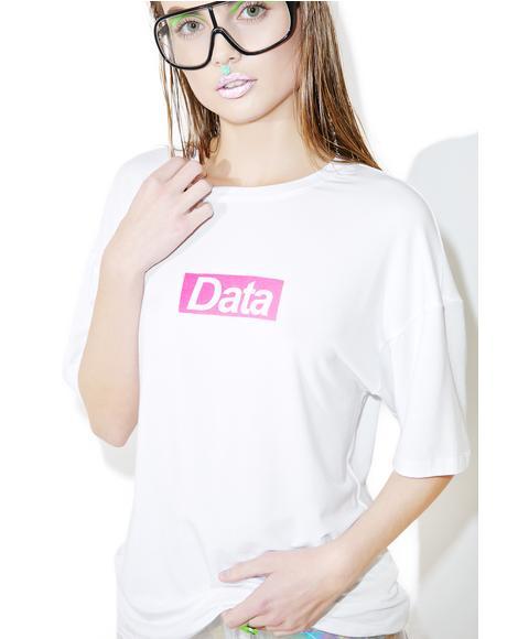 Data Tee