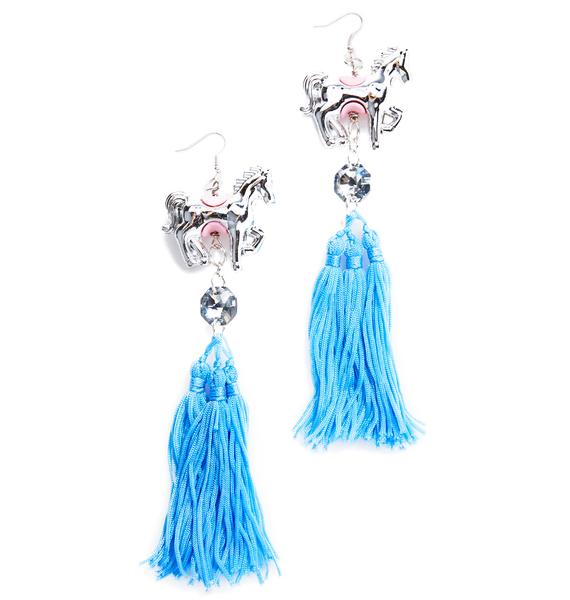 Trixy Starr Fairytale Earrings
