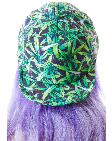 Weed Folly Hat