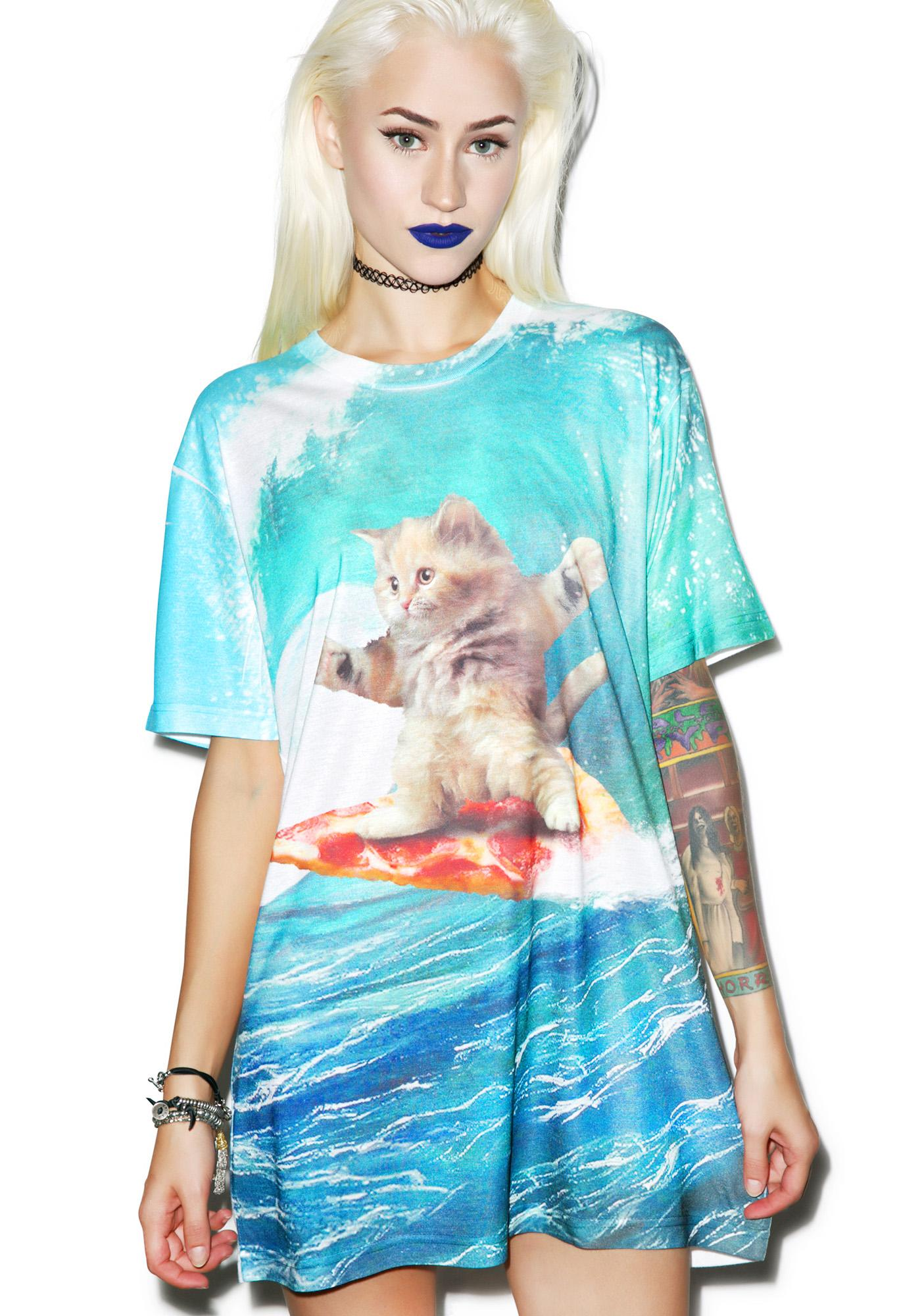 Surf's Up Tee