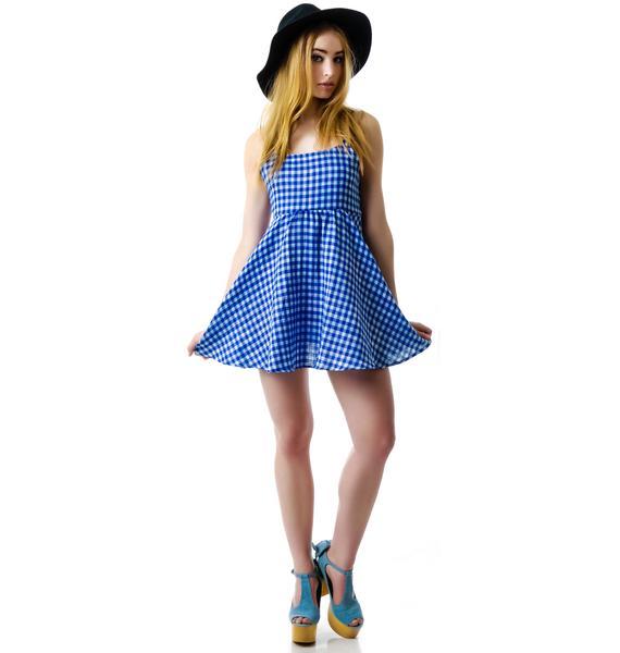 For Love & Lemons Alabama Dress