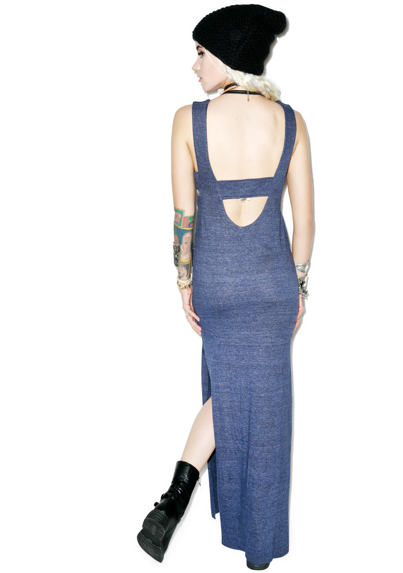 Chaser Chillin' Out Maxi Dress
