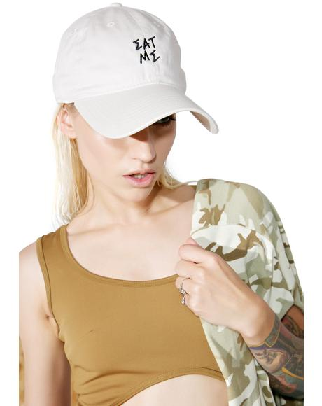 Eat Me Dad Hat