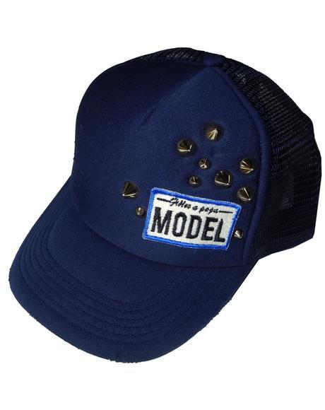 Shelly Cap