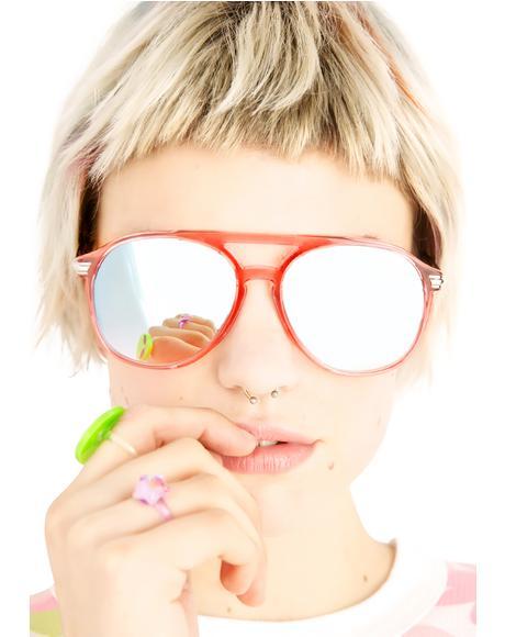 Baroness Deluxe Sunglasses