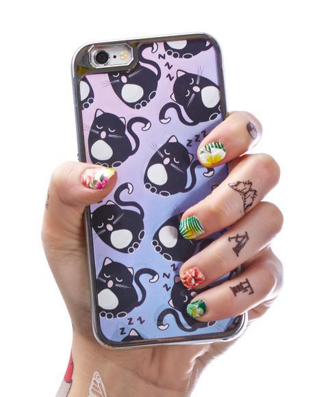 Cat iPhone 6/6+ Case