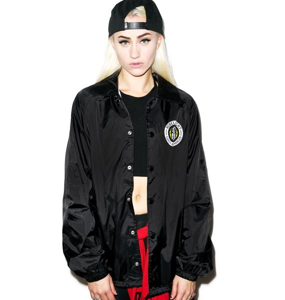 Rebel8 G.A.C. Coaches Jacket