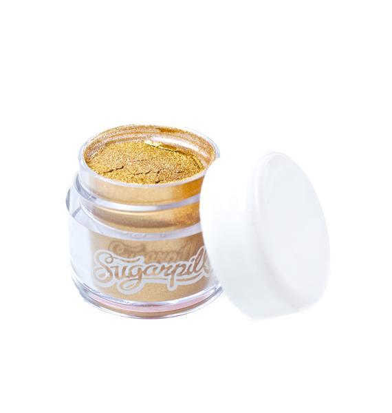 Sugarpill Goldilux Loose Eyeshadow