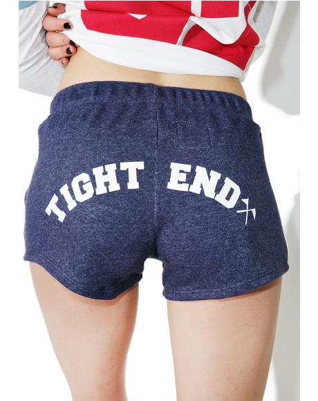 Tight End Track Star Shorts