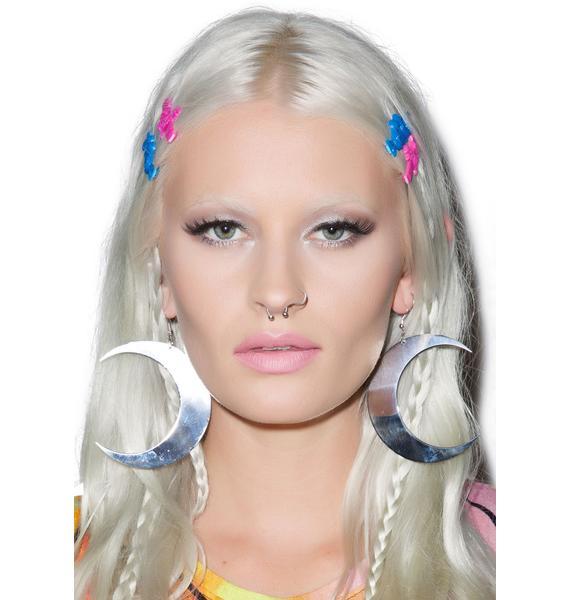 Killstar Luna Earrings