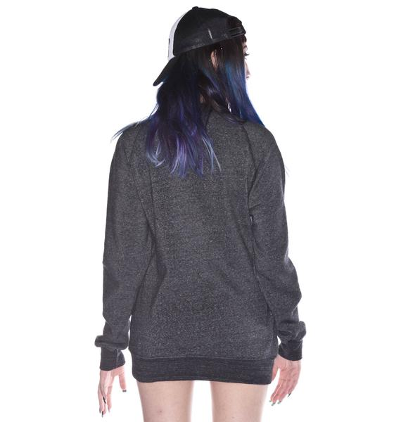 Kill Brand LA Kills Crew Sweatshirt