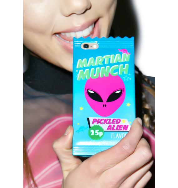 Skinnydip Martian Munch iPhone 6 Case