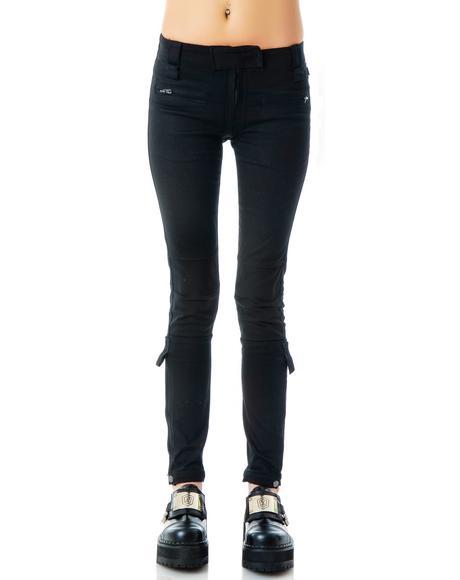 Moto Zip Jean