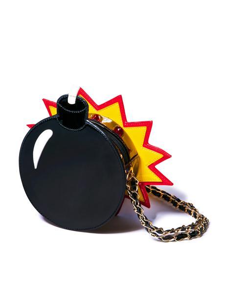 Bomb Crossbody Bag