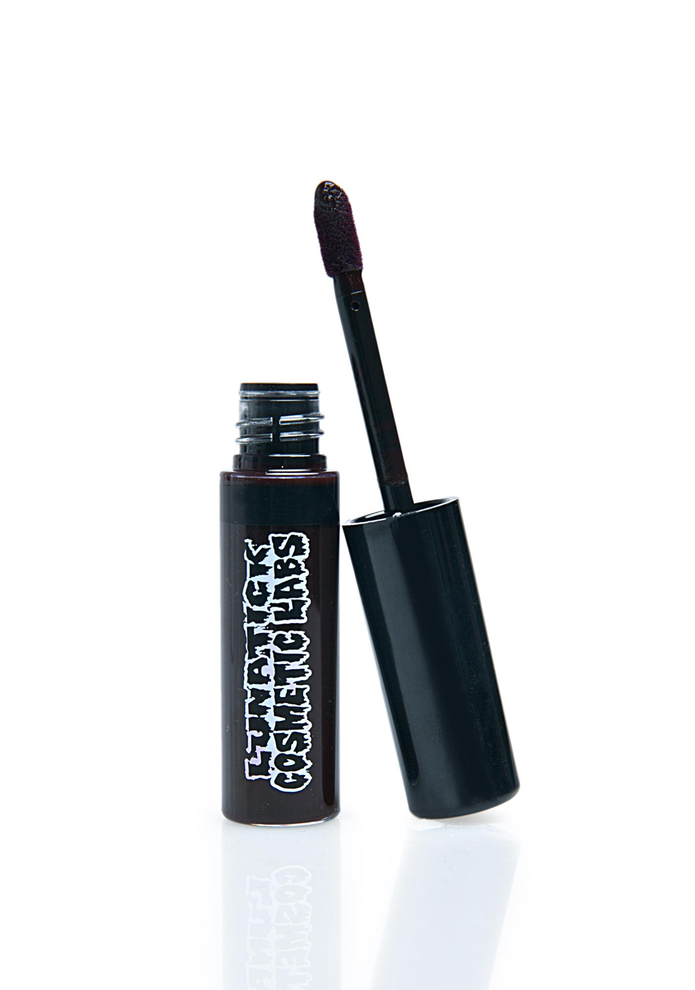 Lunatick Cosmetic Labs Tainted Temptress Lip Slick
