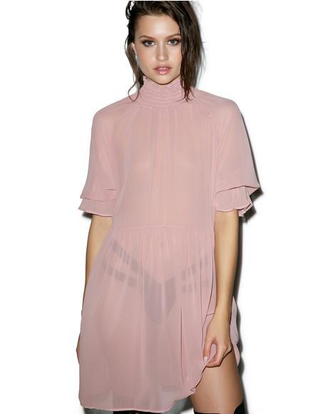 Yedda Dress