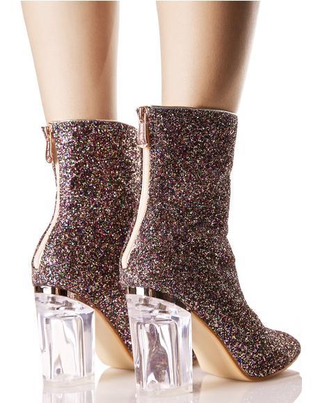 Prism Constellation Boots