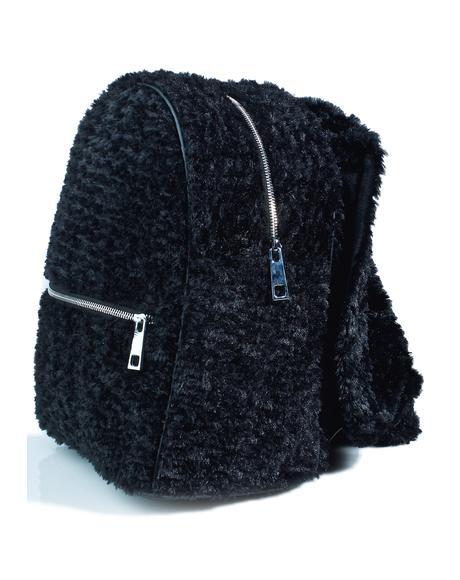 Hood Rich Backpack