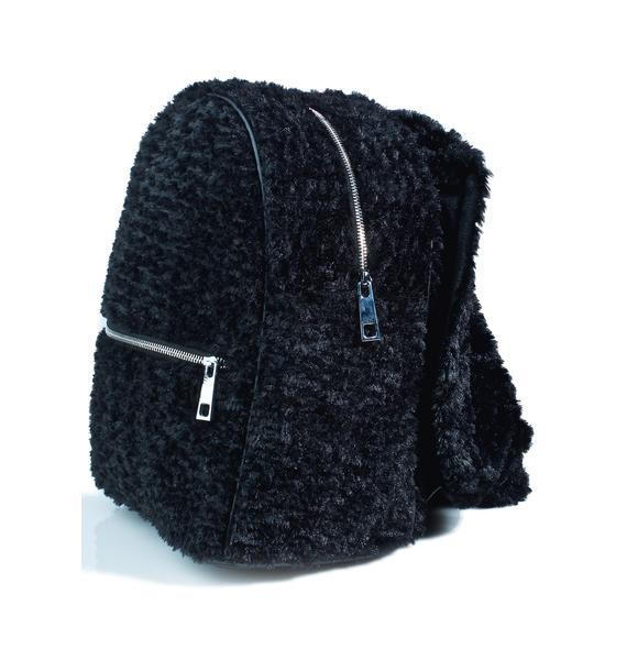 Current Mood Hood Rich Backpack