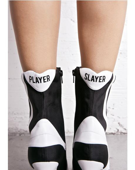 Player Slayer Boots