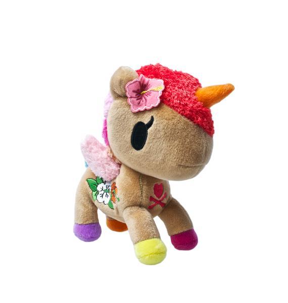 Tokidoki Kaili Unicorno Plush