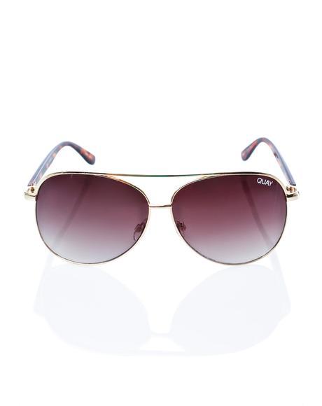 Macaw Sunglasses