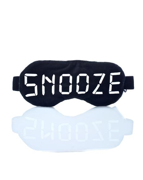 Snooze Sleep Mask