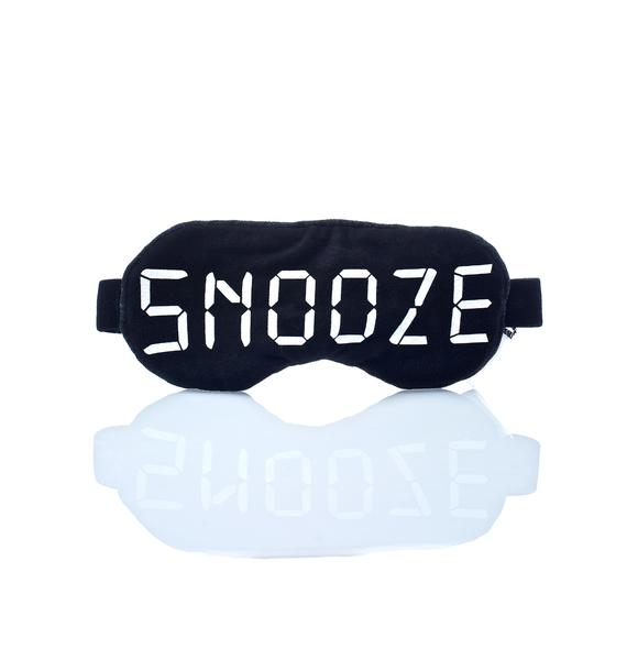 Wildfox Couture Snooze Sleep Mask