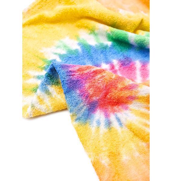 Eternity Beach Towel