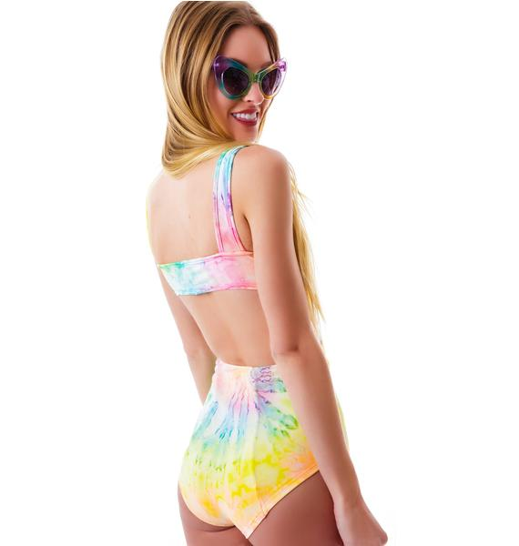 UNIF Shorebreak Suit