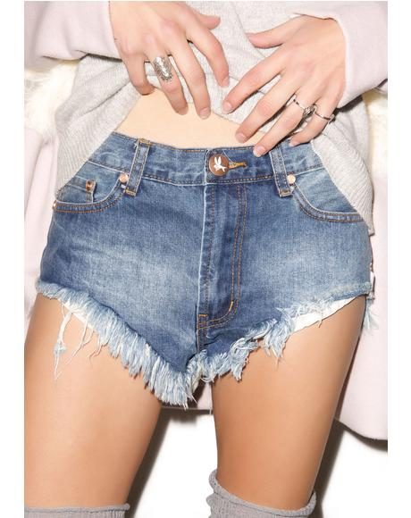 Cobain Roller Shorts