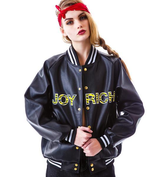 Joyrich Bad Boy Bart Jacket
