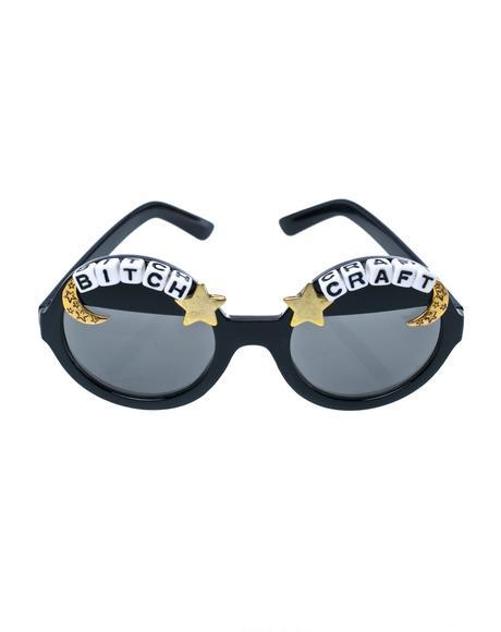 Bitch Craft Sunglasses