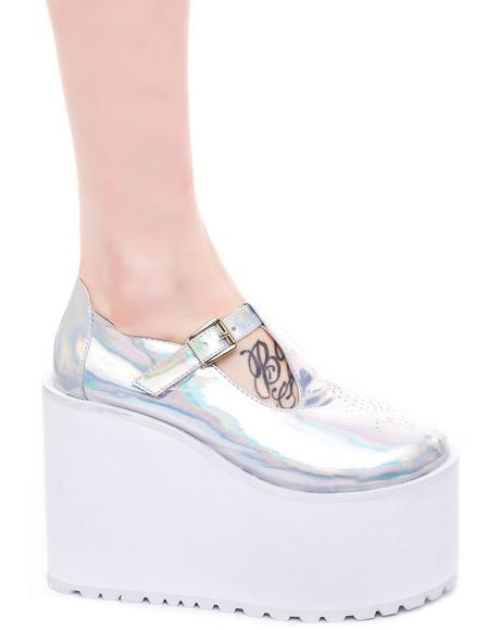 Mary Janes Shoes