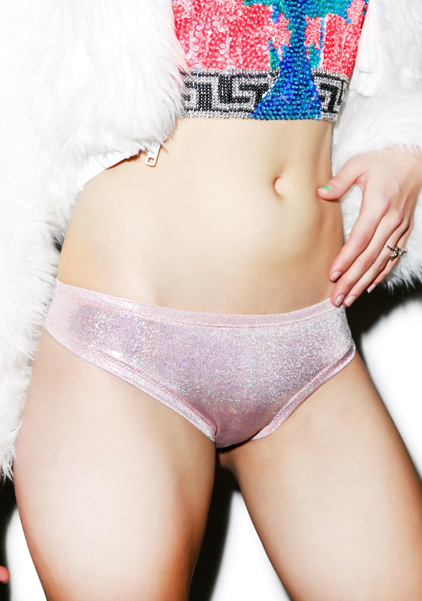 Mamadoux Cyber Girl Bikini Bottoms