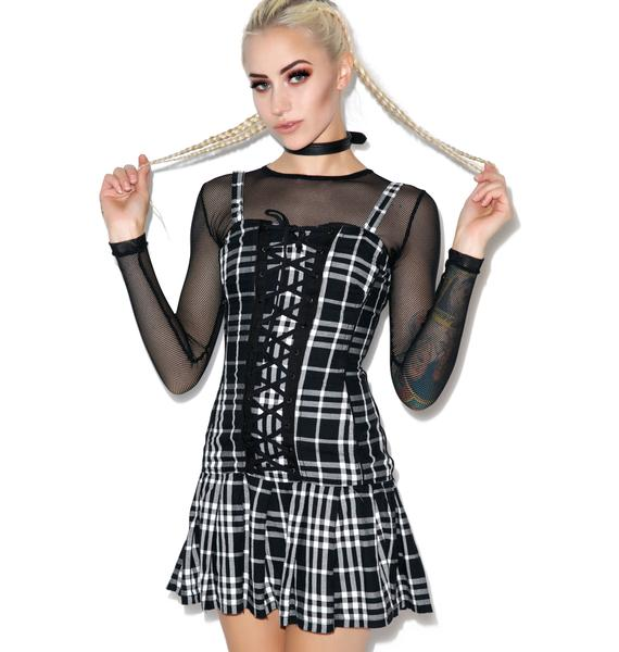 Tripp NYC Temple Dress