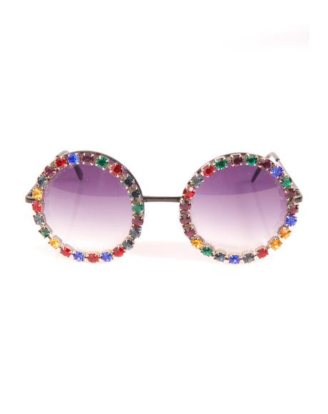 Gemstarr Sunglasses