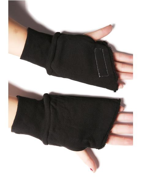 Hero Wristwarmer