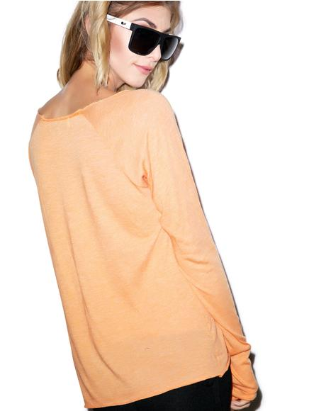 Easy Costume Cozy Raglan