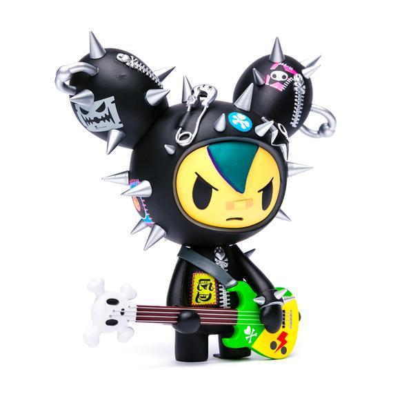Tokidoki Cactus Rocker Vinyl Toy