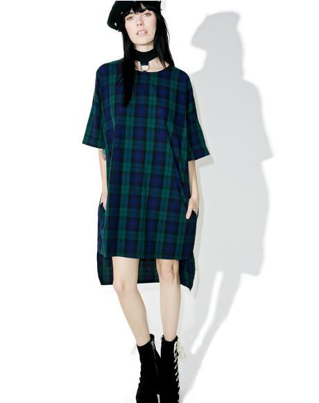 Trouble Dress