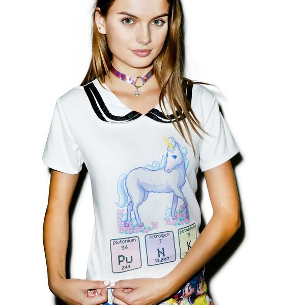 Build A Unicorn Shirt
