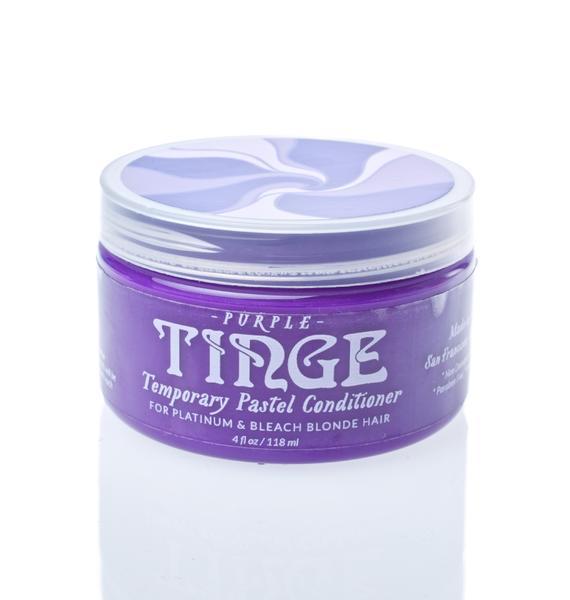 Tinge Pastel Purple Tinge Temporary Color Conditioner
