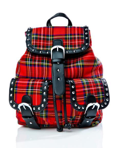 Mini Punx Backpack